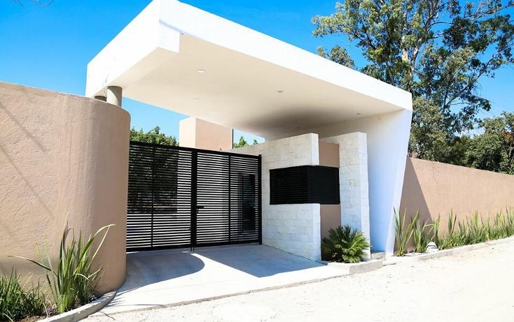 Foto de terreno habitacional en venta en  , el zapote, jiutepec, morelos, 1047209 No. 01