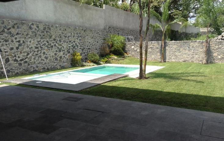 Foto de casa en venta en  , el zapote, jiutepec, morelos, 1354871 No. 02