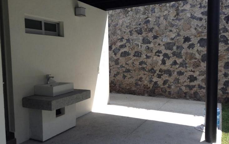 Foto de casa en venta en  , el zapote, jiutepec, morelos, 1354871 No. 11
