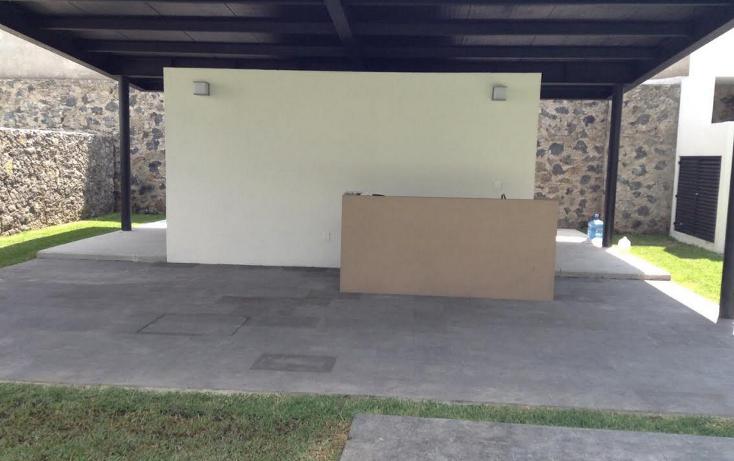 Foto de casa en venta en  , el zapote, jiutepec, morelos, 1354871 No. 12