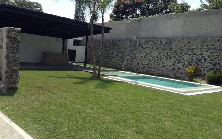 Foto de casa en venta en  , el zapote, jiutepec, morelos, 1354871 No. 14