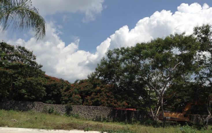 Foto de terreno habitacional en venta en  , el zapote, jiutepec, morelos, 1355651 No. 01