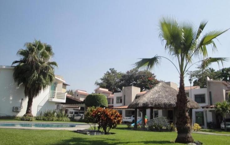 Foto de casa en venta en  , el zapote, jiutepec, morelos, 1720566 No. 02