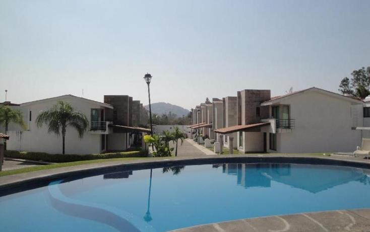 Foto de casa en venta en  , el zapote, jiutepec, morelos, 1720566 No. 03