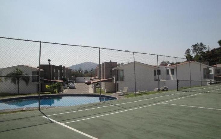Foto de casa en venta en  , el zapote, jiutepec, morelos, 1720566 No. 14