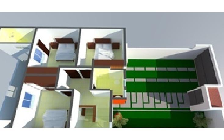 Foto de casa en venta en  , el zapote, jiutepec, morelos, 1721664 No. 02