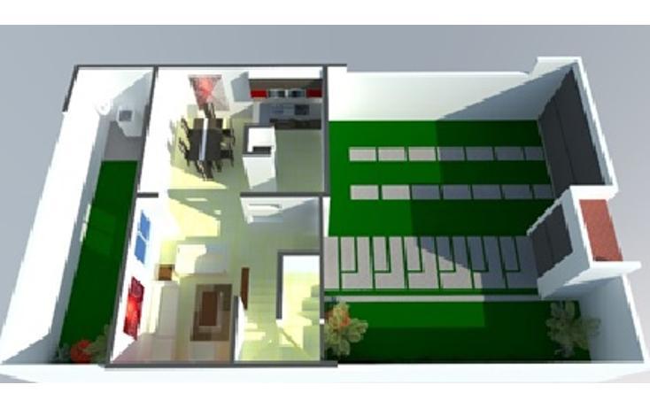Foto de casa en venta en  , el zapote, jiutepec, morelos, 1721664 No. 03