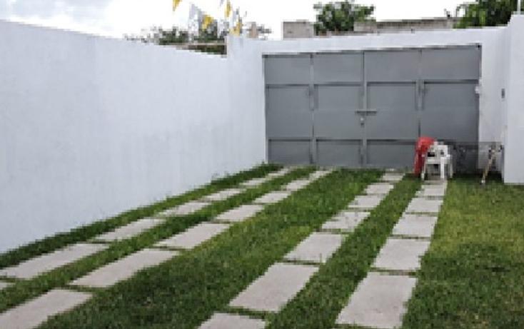 Foto de casa en venta en  , el zapote, jiutepec, morelos, 1721664 No. 04