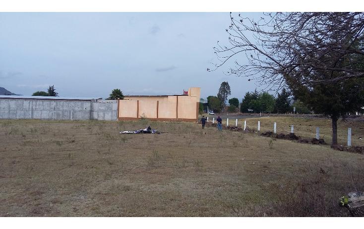 Foto de terreno comercial en venta en  , el zapote, pátzcuaro, michoacán de ocampo, 1550852 No. 03