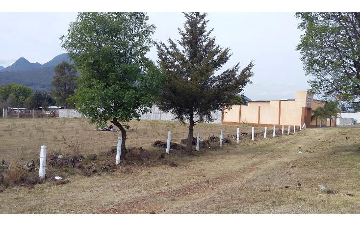Foto de terreno comercial en venta en  , el zapote, pátzcuaro, michoacán de ocampo, 1550852 No. 04