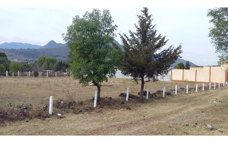 Foto de terreno comercial en venta en  , el zapote, pátzcuaro, michoacán de ocampo, 1550852 No. 05