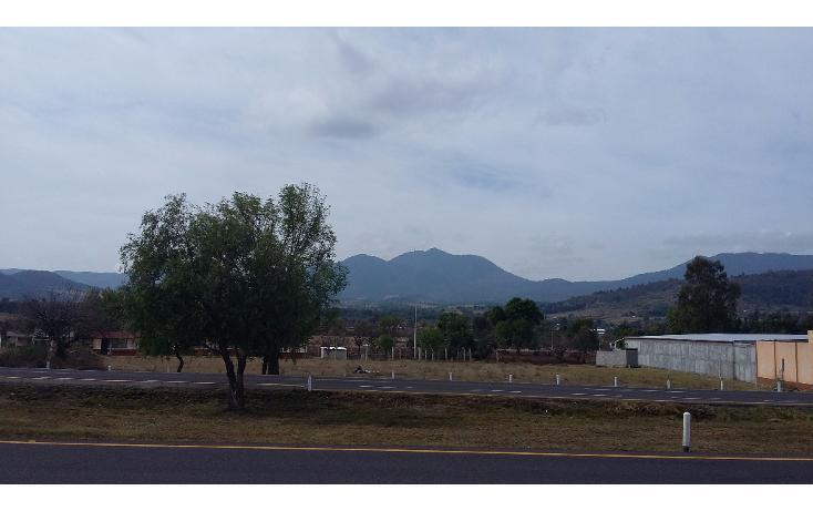 Foto de terreno comercial en venta en  , el zapote, pátzcuaro, michoacán de ocampo, 1550852 No. 06
