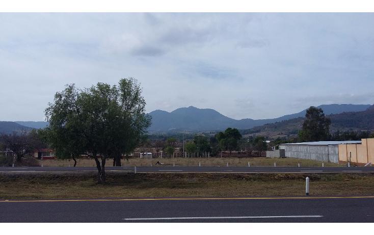 Foto de terreno comercial en venta en  , el zapote, pátzcuaro, michoacán de ocampo, 1550852 No. 07