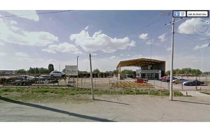 Foto de terreno comercial en venta en  , el zapote, soledad de graciano s?nchez, san luis potos?, 1098915 No. 01