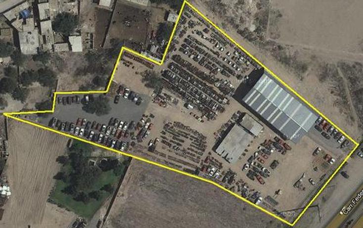 Foto de terreno comercial en venta en  , el zapote, soledad de graciano s?nchez, san luis potos?, 1098915 No. 02