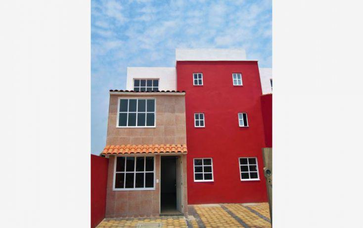 Foto de casa en venta en elba arrieta, 2 de marzo, chicoloapan, estado de méxico, 1901054 no 03