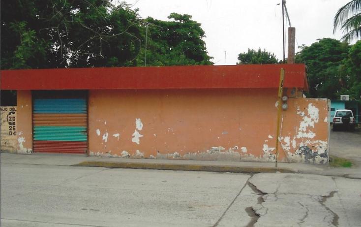 Foto de terreno habitacional en renta en  , electricista, pánuco, veracruz de ignacio de la llave, 1148927 No. 01