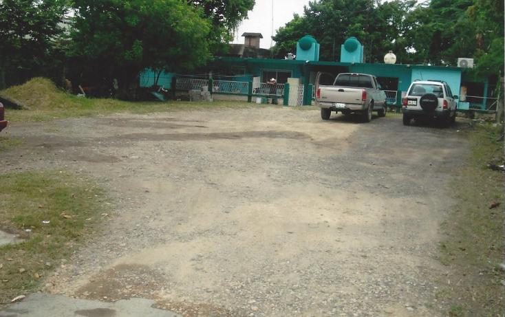 Foto de terreno habitacional en renta en  , electricista, p?nuco, veracruz de ignacio de la llave, 1148927 No. 02