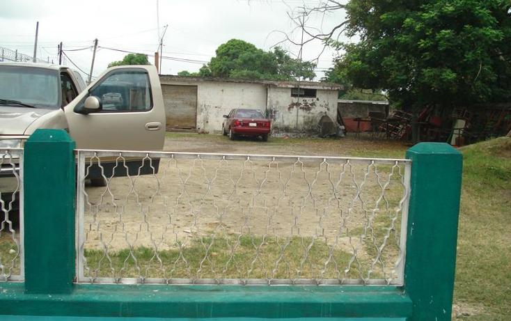 Foto de terreno habitacional en renta en  , electricista, pánuco, veracruz de ignacio de la llave, 1148927 No. 03