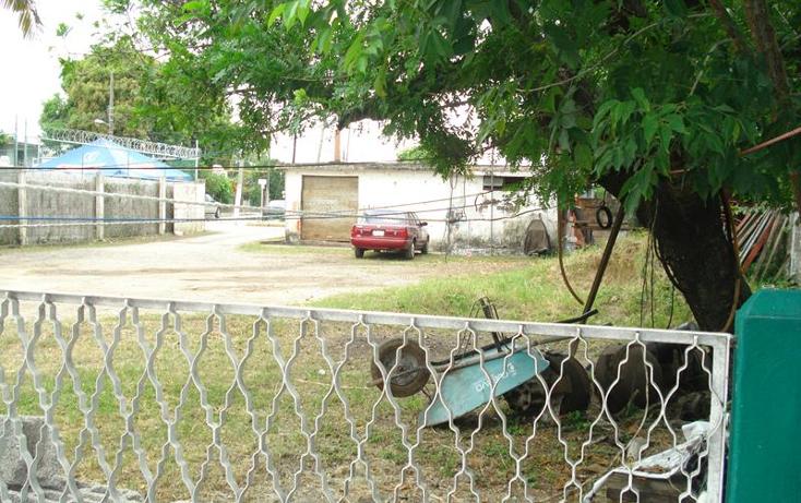 Foto de terreno habitacional en renta en  , electricista, p?nuco, veracruz de ignacio de la llave, 1148927 No. 04