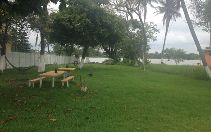 Foto de terreno habitacional en venta en  , electricistas, coatzacoalcos, veracruz de ignacio de la llave, 1059143 No. 02