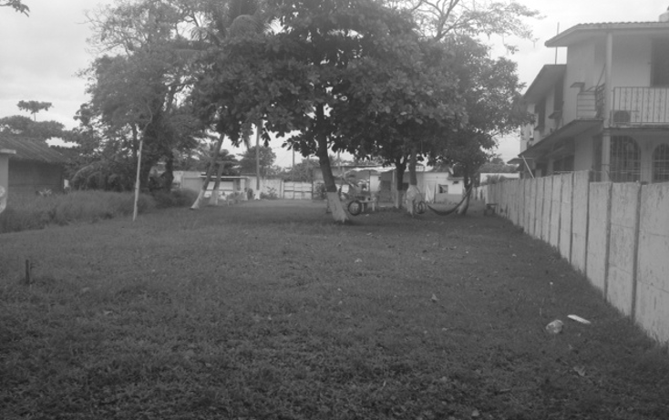 Foto de terreno habitacional en venta en  , electricistas, coatzacoalcos, veracruz de ignacio de la llave, 1059143 No. 04
