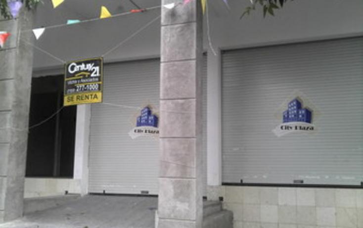 Foto de local en renta en  , electricistas locales, toluca, méxico, 1096319 No. 02