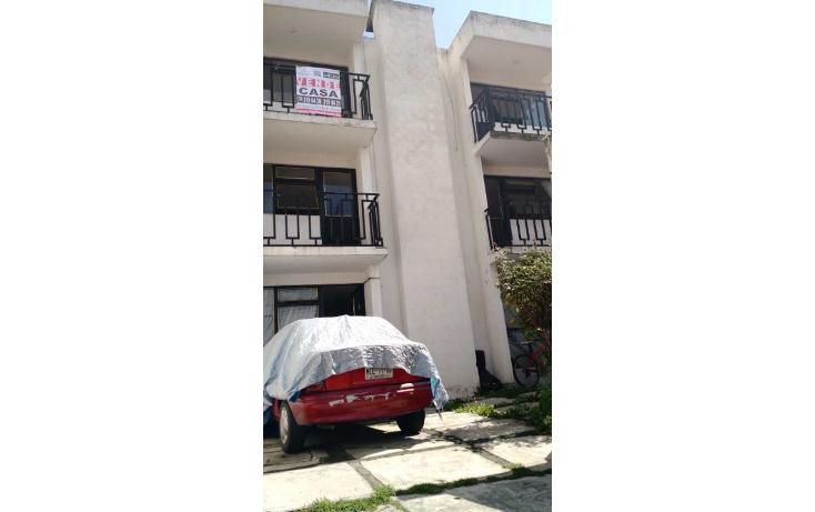 Foto de casa en venta en  , electricistas locales, toluca, méxico, 1262229 No. 09