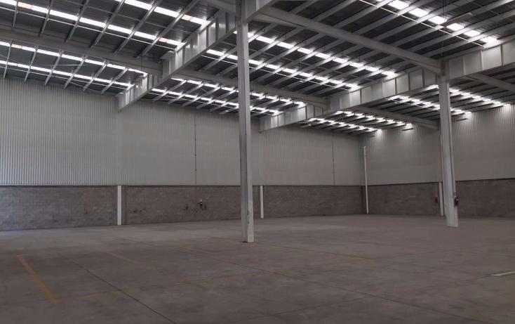 Foto de nave industrial en renta en  , electricistas locales, toluca, méxico, 1290621 No. 06