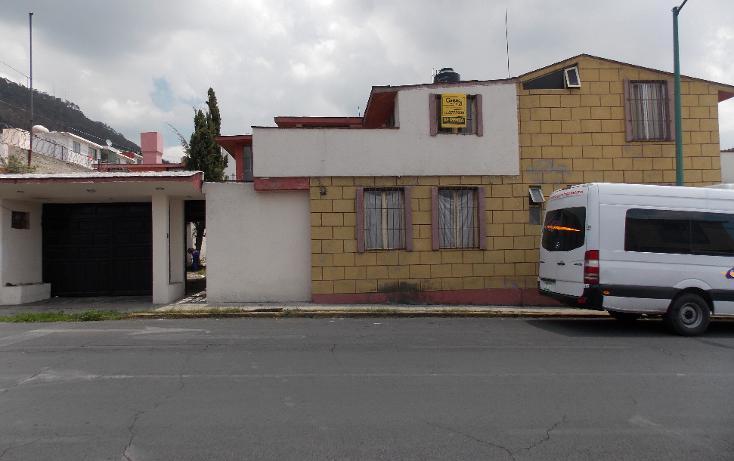 Foto de oficina en renta en  , electricistas locales, toluca, méxico, 2004556 No. 01