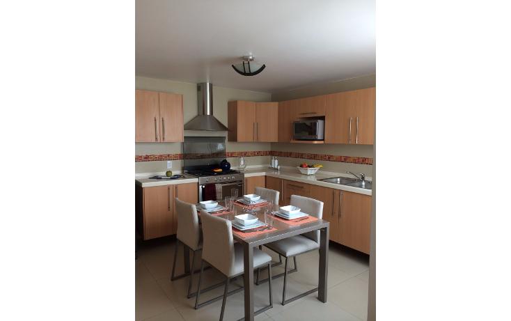 Foto de casa en venta en  , electricistas, metepec, m?xico, 1226179 No. 04