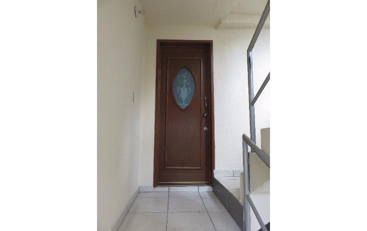Foto de edificio en venta en  , electricistas, metepec, méxico, 1334751 No. 04