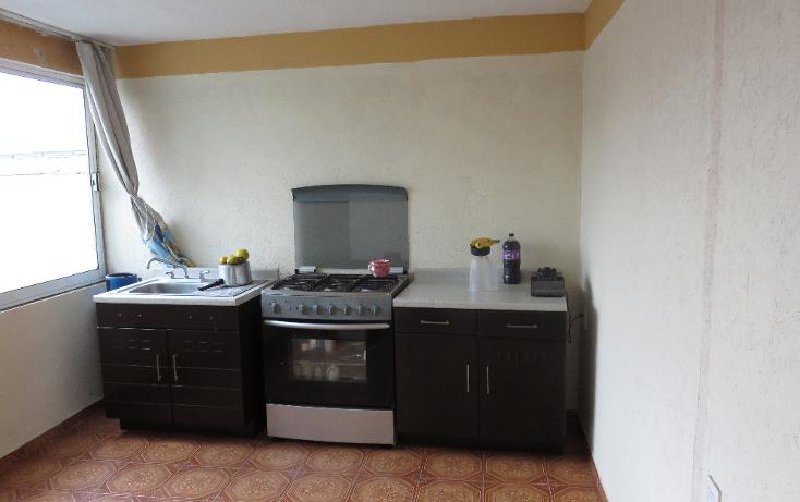 Foto de edificio en venta en  , electricistas, metepec, méxico, 1334751 No. 07