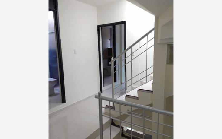 Foto de casa en venta en  , electricistas, morelia, michoac?n de ocampo, 1609494 No. 05
