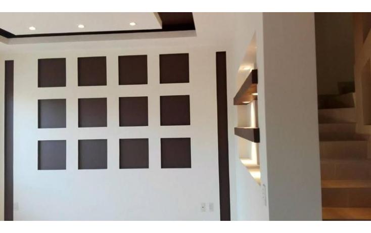 Foto de casa en venta en  , electricistas, morelia, michoac?n de ocampo, 1775562 No. 09