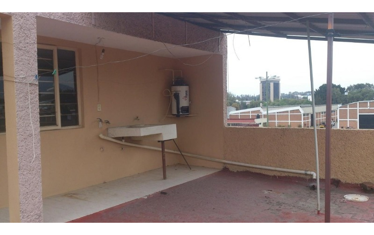 Foto de casa en renta en  , electricistas, morelia, michoac?n de ocampo, 1864782 No. 12