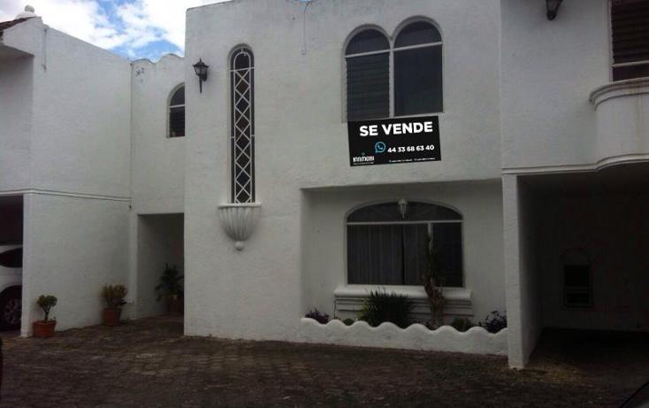 Foto de casa en venta en  , electricistas, morelia, michoac?n de ocampo, 838017 No. 01