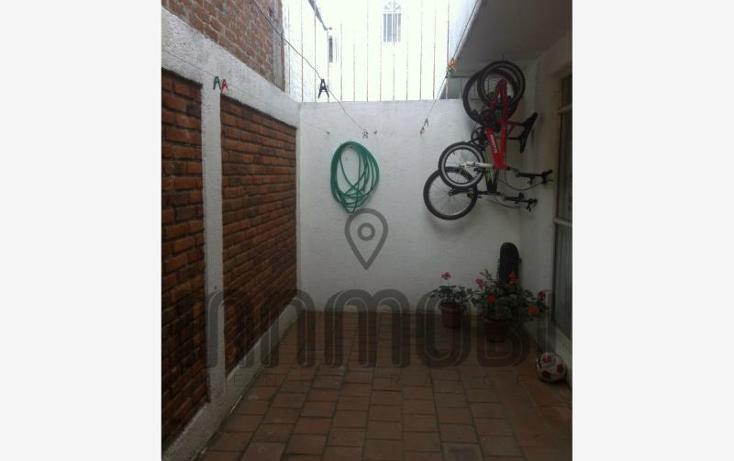 Foto de casa en venta en  , electricistas, morelia, michoac?n de ocampo, 838017 No. 02