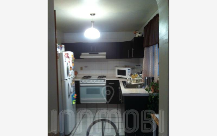 Foto de casa en venta en  , electricistas, morelia, michoac?n de ocampo, 839179 No. 02