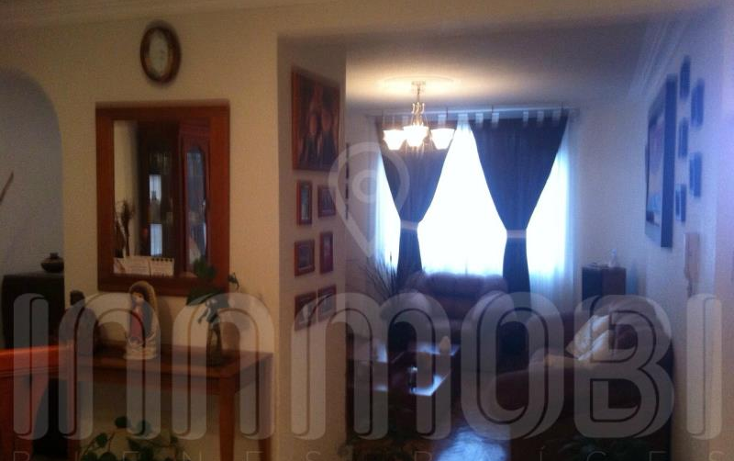 Foto de casa en venta en  , electricistas, morelia, michoac?n de ocampo, 839179 No. 03