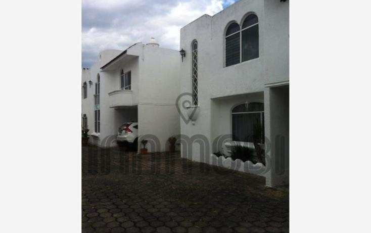 Foto de casa en venta en  , electricistas, morelia, michoacán de ocampo, 916333 No. 01