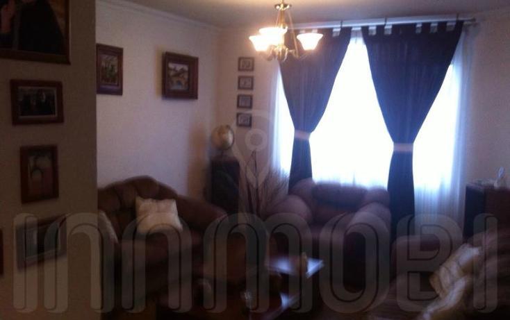 Foto de casa en venta en  , electricistas, morelia, michoacán de ocampo, 916333 No. 03