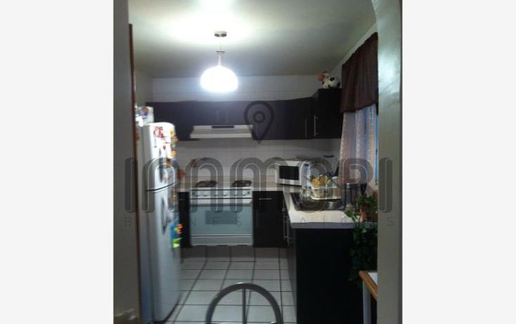 Foto de casa en venta en  , electricistas, morelia, michoacán de ocampo, 916333 No. 04