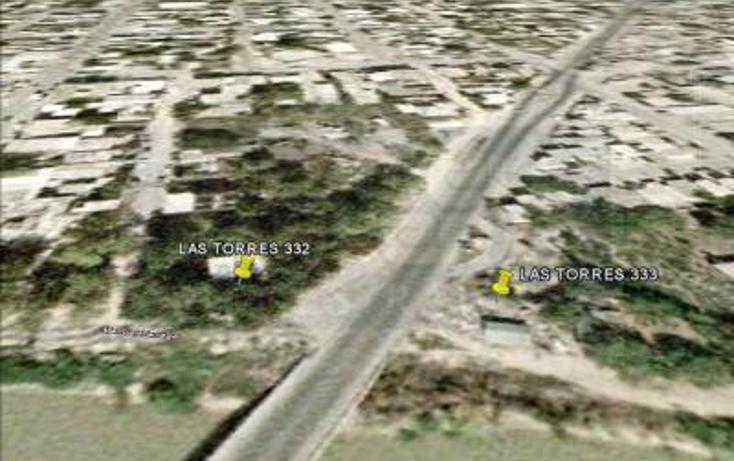 Foto de terreno comercial en renta en  , electricistas, reynosa, tamaulipas, 1836740 No. 03