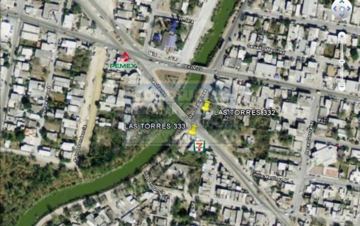 Foto de terreno comercial en renta en  , electricistas, reynosa, tamaulipas, 1836742 No. 05