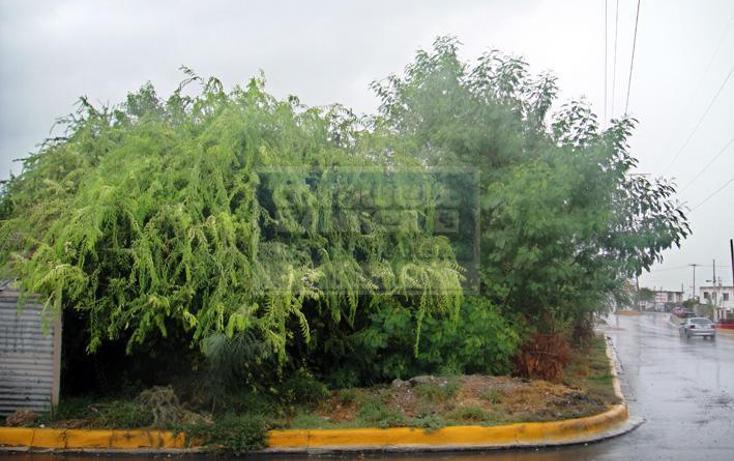 Foto de terreno comercial en renta en  , electricistas, reynosa, tamaulipas, 1836742 No. 06