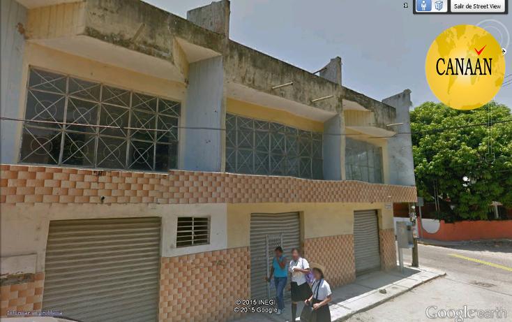 Foto de edificio en renta en  , electricistas, tuxpan, veracruz de ignacio de la llave, 1114717 No. 04