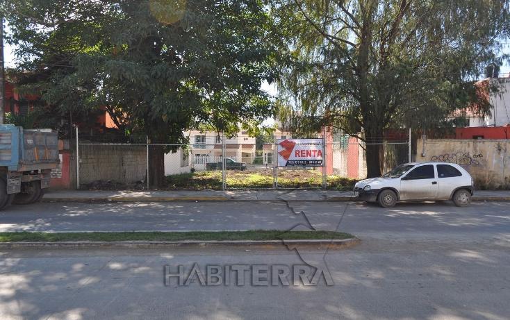 Foto de terreno comercial en venta en  , electricistas, tuxpan, veracruz de ignacio de la llave, 1600386 No. 01