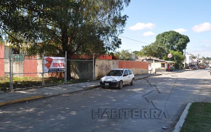 Foto de terreno comercial en venta en  , electricistas, tuxpan, veracruz de ignacio de la llave, 1600386 No. 02