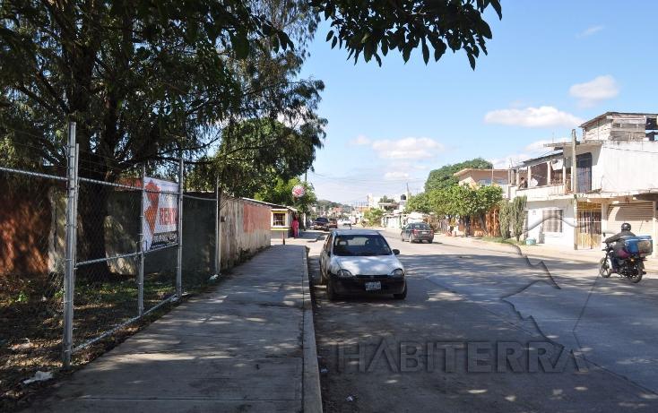 Foto de terreno comercial en venta en  , electricistas, tuxpan, veracruz de ignacio de la llave, 1600386 No. 03